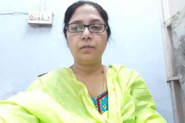 faridabad-sarkari-school-teacher-preparing-e-learning-content-news