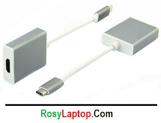 USB 3.1 Type C to HDMI
