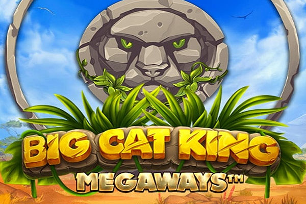Main Gratis Slot Big Cat King Megaways (Blueprint Gaming)