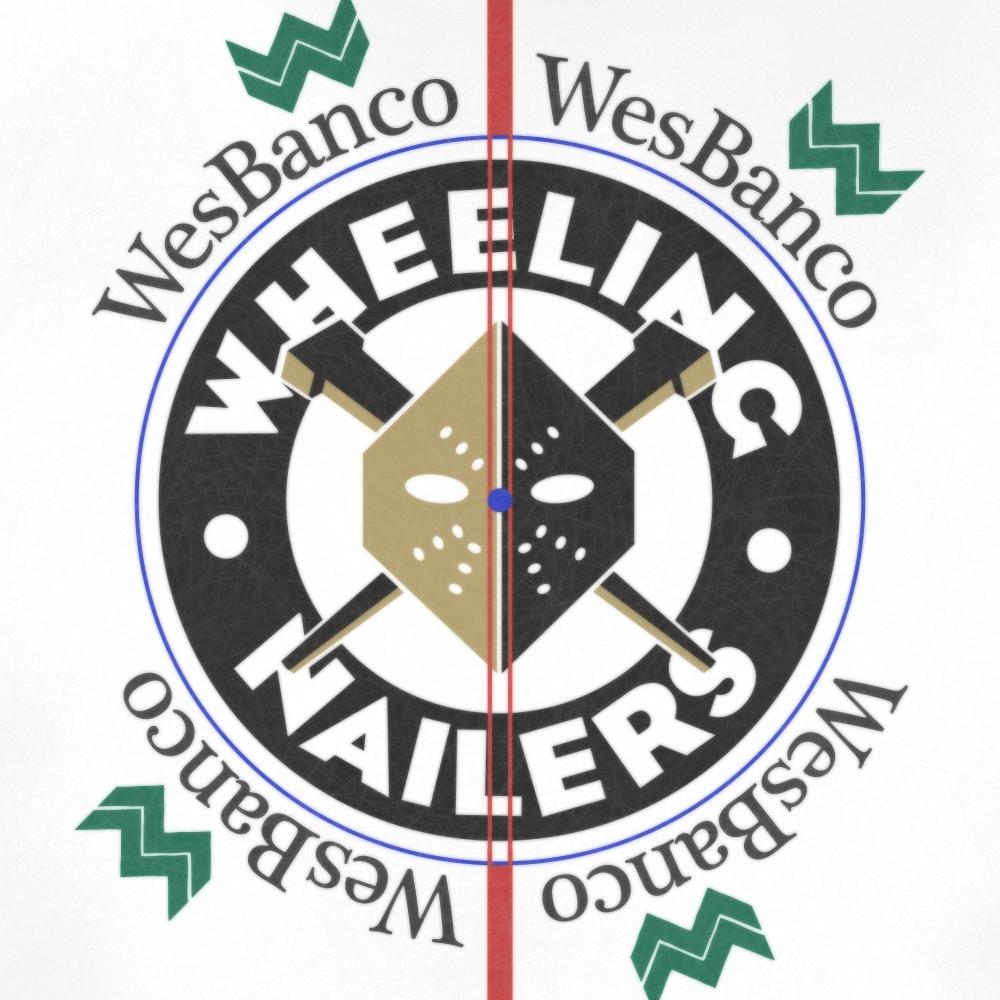 Wheeling Nailers 2016-2015