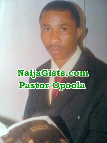 pastor olusola opoola