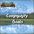Farmville Alaskan Summer Farm Community Goals