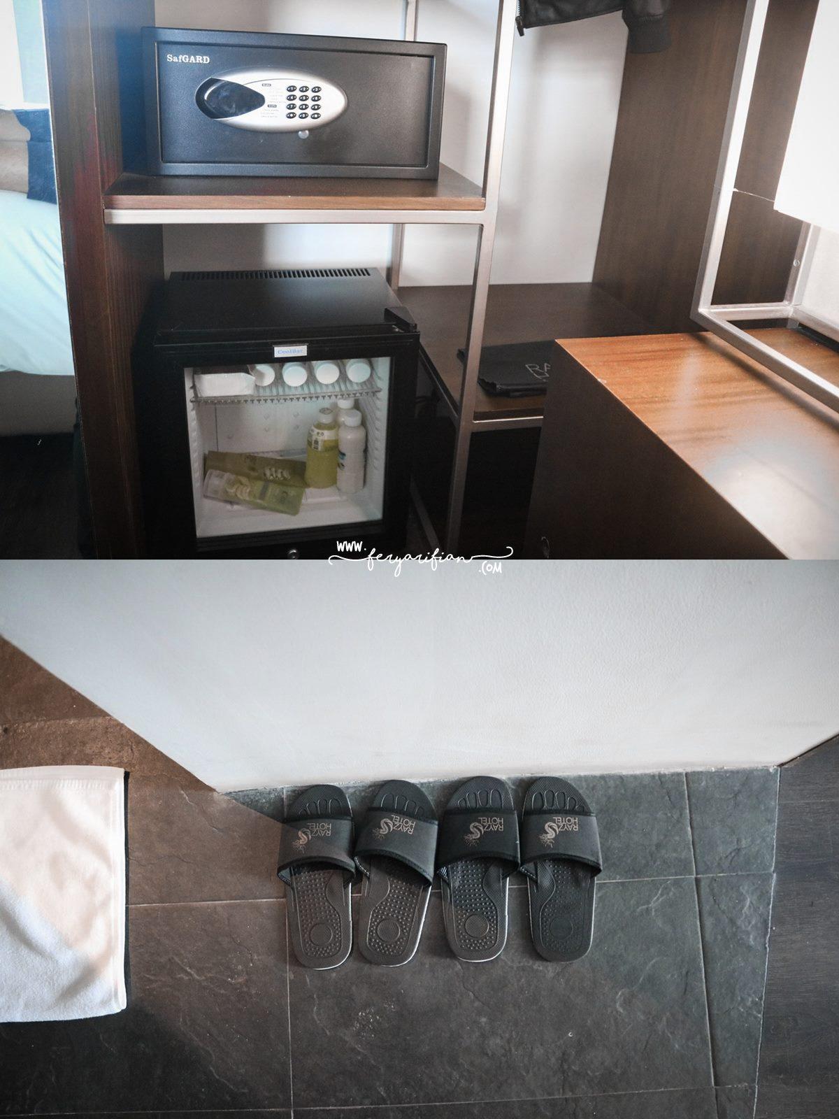 Review Pengalaman Menginap di Rayz UMM Hotel Malang - Travel Blogger Malang