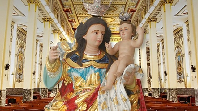 Começa nesta segunda (14), a tradicional Festa de Nossa Senhora Daguia, em Patos