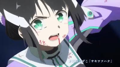 Yuki Yuna is a Hero: Washio Sumi no Shou Yakusoku