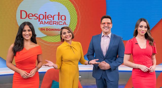 Nueva propuesta Univision