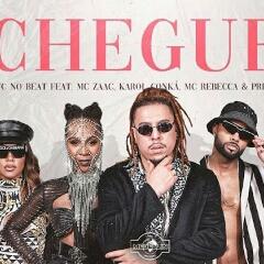 WC No Beat feat. Mc Zaac, Mc Rebecca, Karol Conká & Preto Show - Cheguei (2020) [Download]