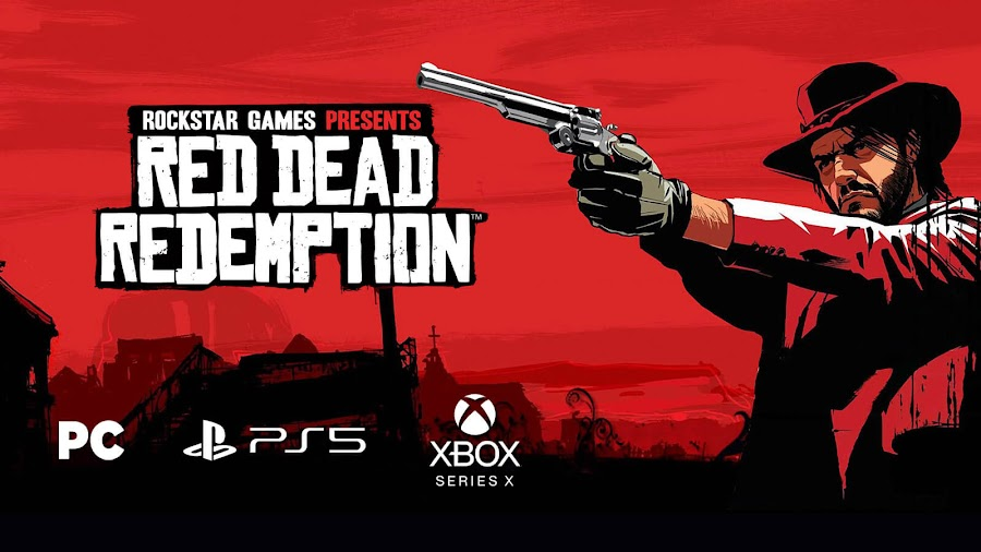 red dead redemption remake 2021 pc ps5 xsx playstation 5 xbox series x report rockstar games