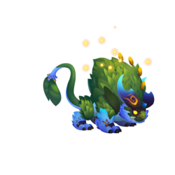 Dragon vivaneau