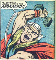 Thor 144 Lee-Kirby-Colletta