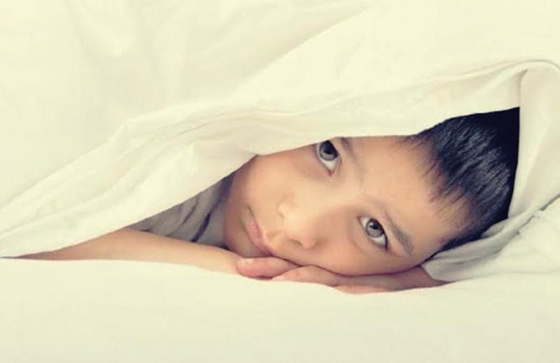 Çocuklarda gündüz idrar kaçırması neden olur?