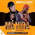 Marcelo Lopez - Má Vida (feat. Hot Blaze)