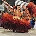 Campeãs - Veja as fotos do desfile do Salgueiro