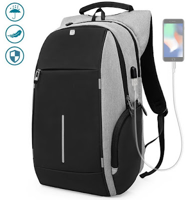 Best business laptop backpack and HiOrange Anti Theft bag