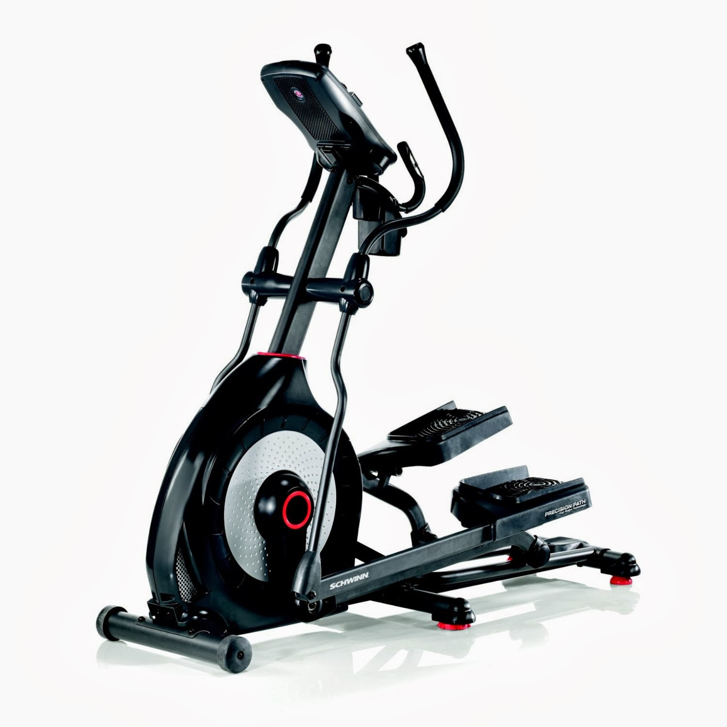 Schwinn 470 Elliptical Trainer Machine, picture, review features & specifications, compare with Sole E95 Elliptical Trainer