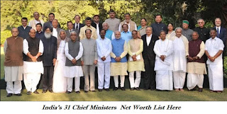 richest cm,all cm property,list of all cm,poorest cm,