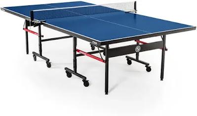 La Mejor Mesa para Jugar Tenis