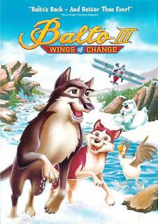 Balto 3 Aripile Schimbarii Wings of Change Desene Animate Online Dublate si Subtitrate in Limba Romana HD Gratis