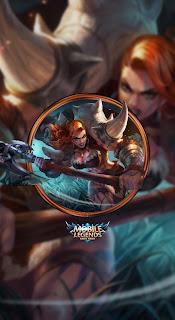 Hilda Power of Megalith Heroes Fighter Tank of Skins V2