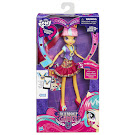 My Little Pony Equestria Girls Friendship Games School Spirit Sour Sweet Doll