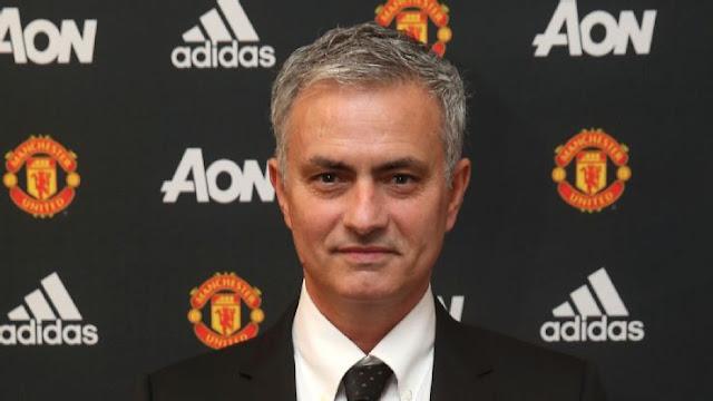 Mourinho no es dueño ni de su nombre