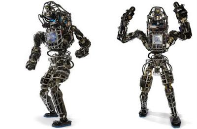 Advantages of Robotic Machines