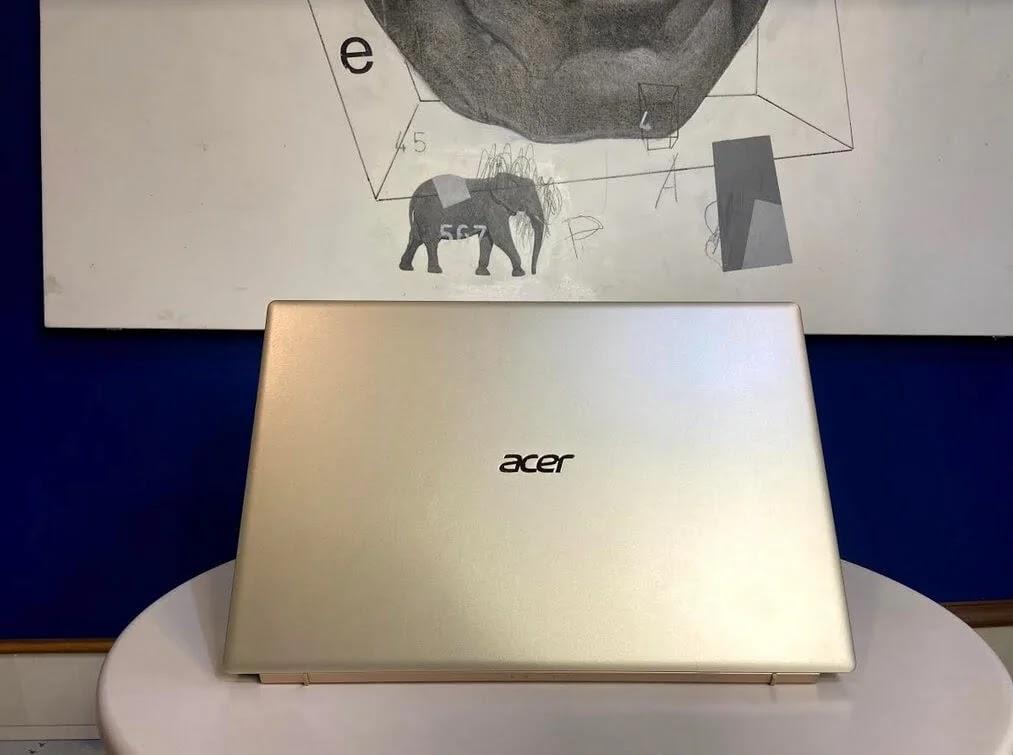 Acer Swift 5 Specs Philippines