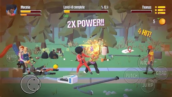 City Fighter vs Street Gang Apk Free on Android Game Download