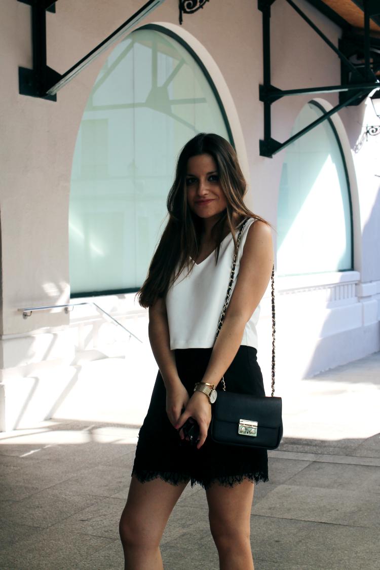 blog de moda outfit trabajar