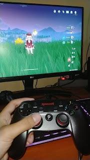 Jual Joystick PC Gamepad variasi