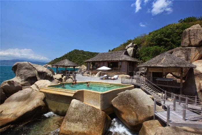 Six Senses Ninh Vân Bay Resort