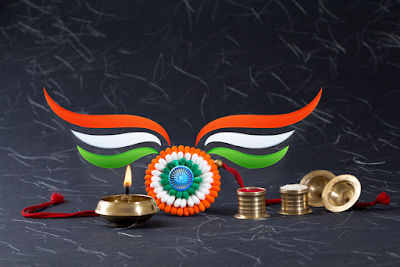 Rakhi and independence 2019
