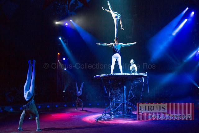 acrobate chinois