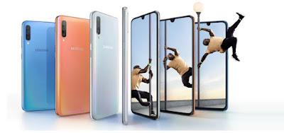 سعر Samsung Galaxy A70
