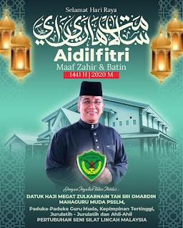 SalamAidilfitri2020