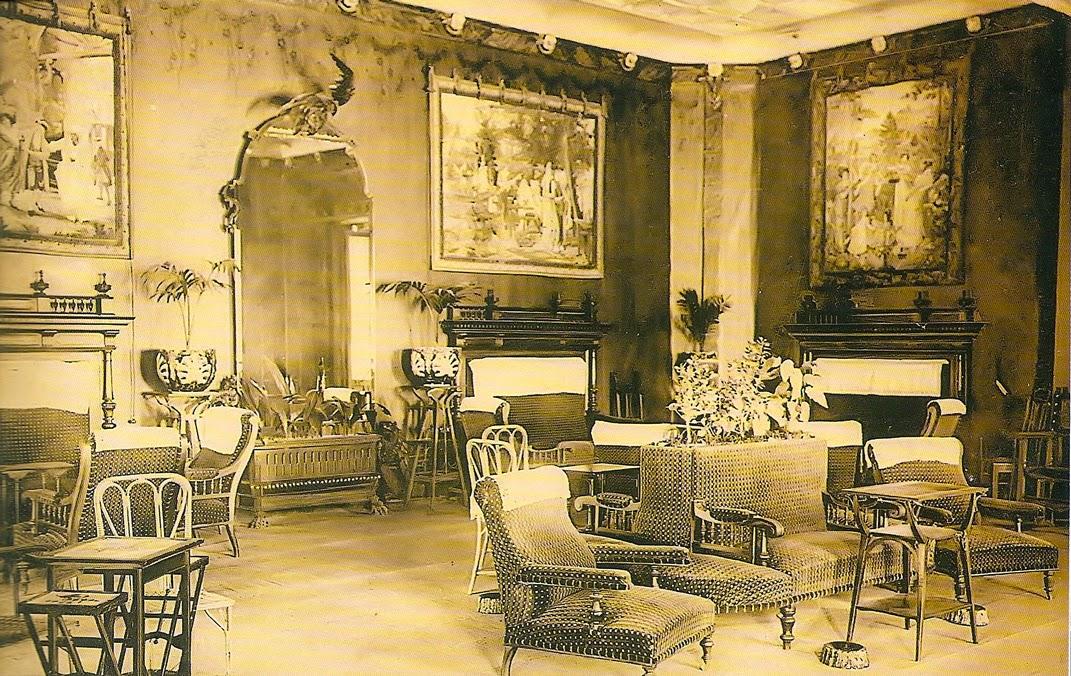 Real Liceo Casino De Alicante El Ayer Y El Hoy Con 175 Años De Historia María Serralba Web Oficial