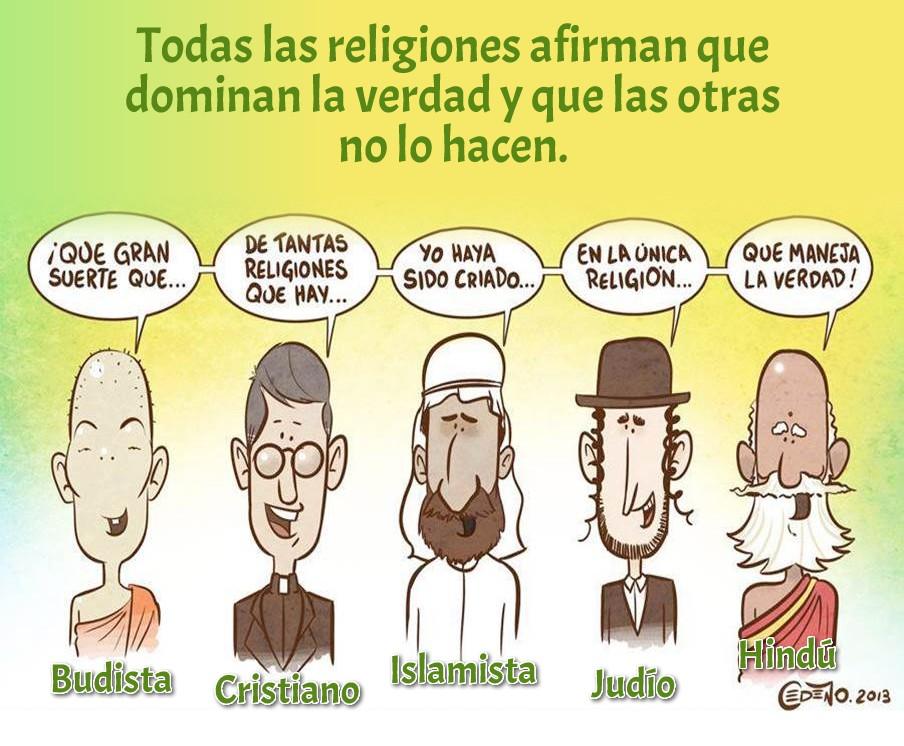 religion, verdad, creencias