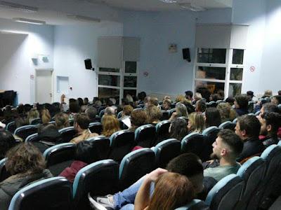 Το Φεστιβάλ Δράμας ταξίδεψε στην Ηγουμενίτσα...