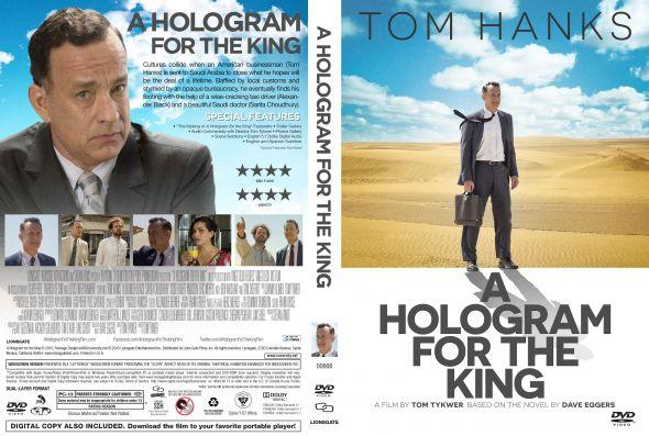 Chặng Đường Mới - A Hologram For The King (2016)