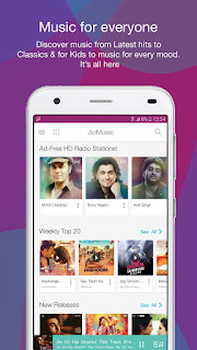 Jio Music App Download