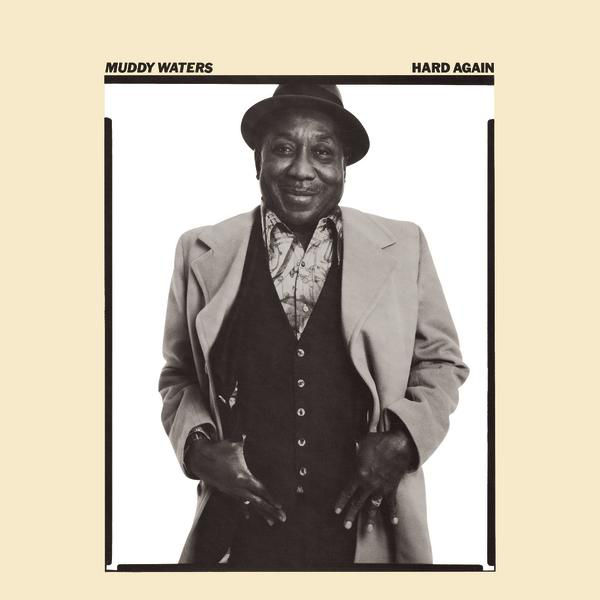Muddy Waters - Hard Again [iTunes Plus AAC M4A]