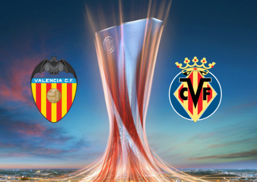 Valencia vs Villarreal - Highlights 18 April 2019
