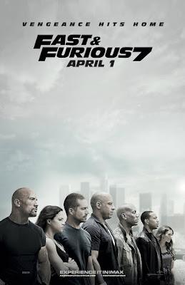 Fast & Furious 7 เร็ว…แรงทะลุนรก (2015) [Soundtrack บรรยายไทย]