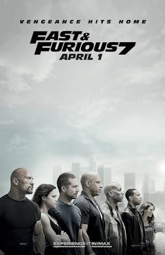 Fast And Furious 7 เร็ว..แรงทะลุนรก 7