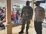 Vaksinasi Candi II Polres Purworejo Digelar di Balai Desa Suren Kutoarjo