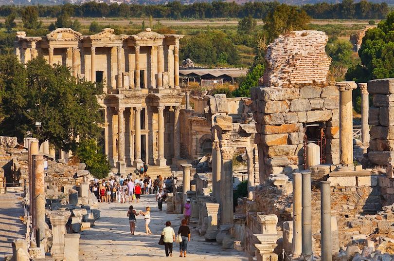 اجمل الاماكن للزيارة في تركيا