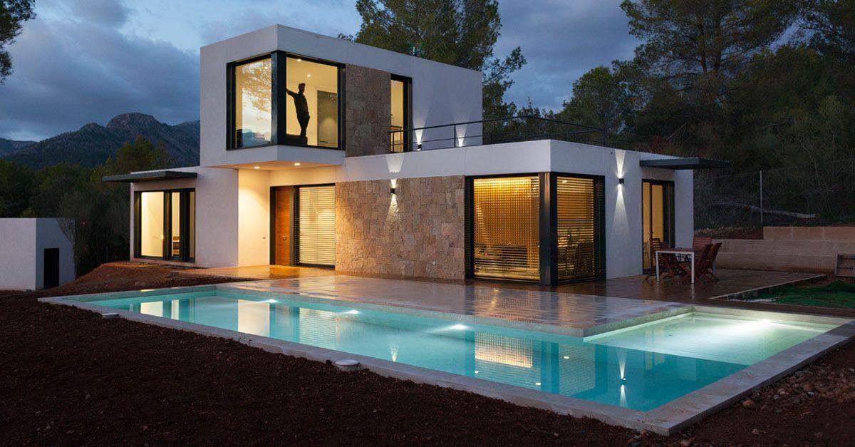 Ventajas de la vivienda modular