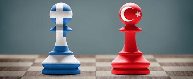 Χαμένη υπόθεση οι διερευνητικές συνομιλίες Ελλάδος - Τουρκίας