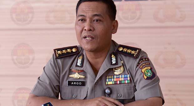 Polda Benarkan Tangkap Dua Pegawai BNN Penjual Barbuk Narkoba