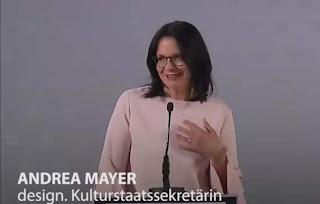 أندريا,مايير,وجه,جديد,في,الحكومة,النمساوية